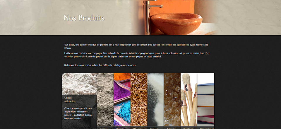 boehm-produits