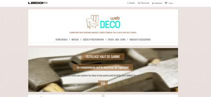 web-deco